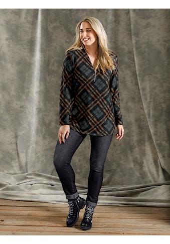 MIAMODA V - Ausschnitt - Pullover kaufen