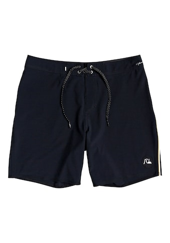 """Quiksilver Boardshorts »Highline Piped 18""""« kaufen"""