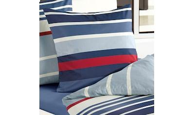 BIERBAUM Bettwäsche »Blue Stripes«, mit Streifen kaufen