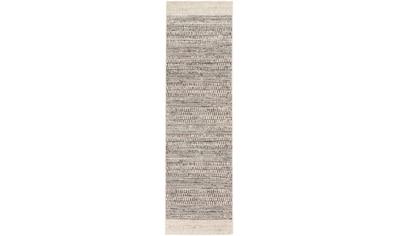 Calvin Klein Läufer »Etched CK72«, rechteckig, 10 mm Höhe kaufen