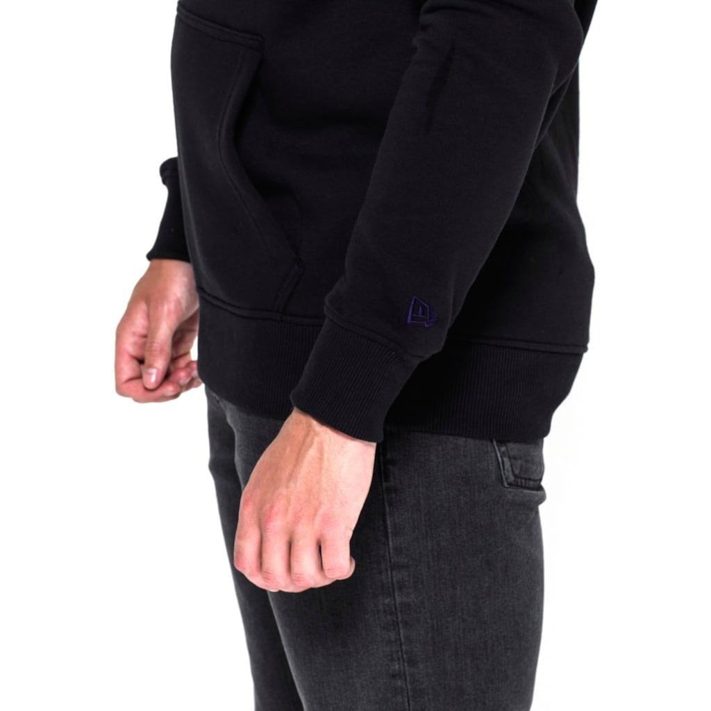 New Era Kapuzensweatshirt »BALTIMORE RAVENS«