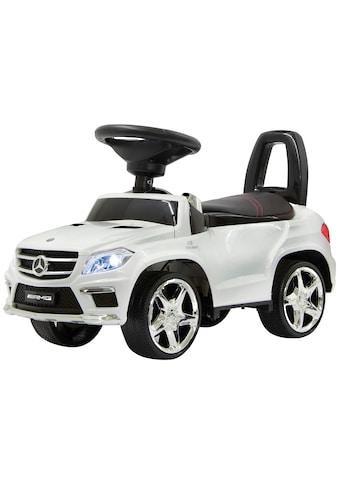 JAMARA Elektroauto »Mercedes - AMG GL 63«, für Kinder ab 18 Monaten kaufen