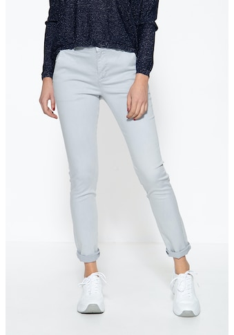 ATT Jeans Chinohose »Emilia«, im eleganten Chino-Look kaufen