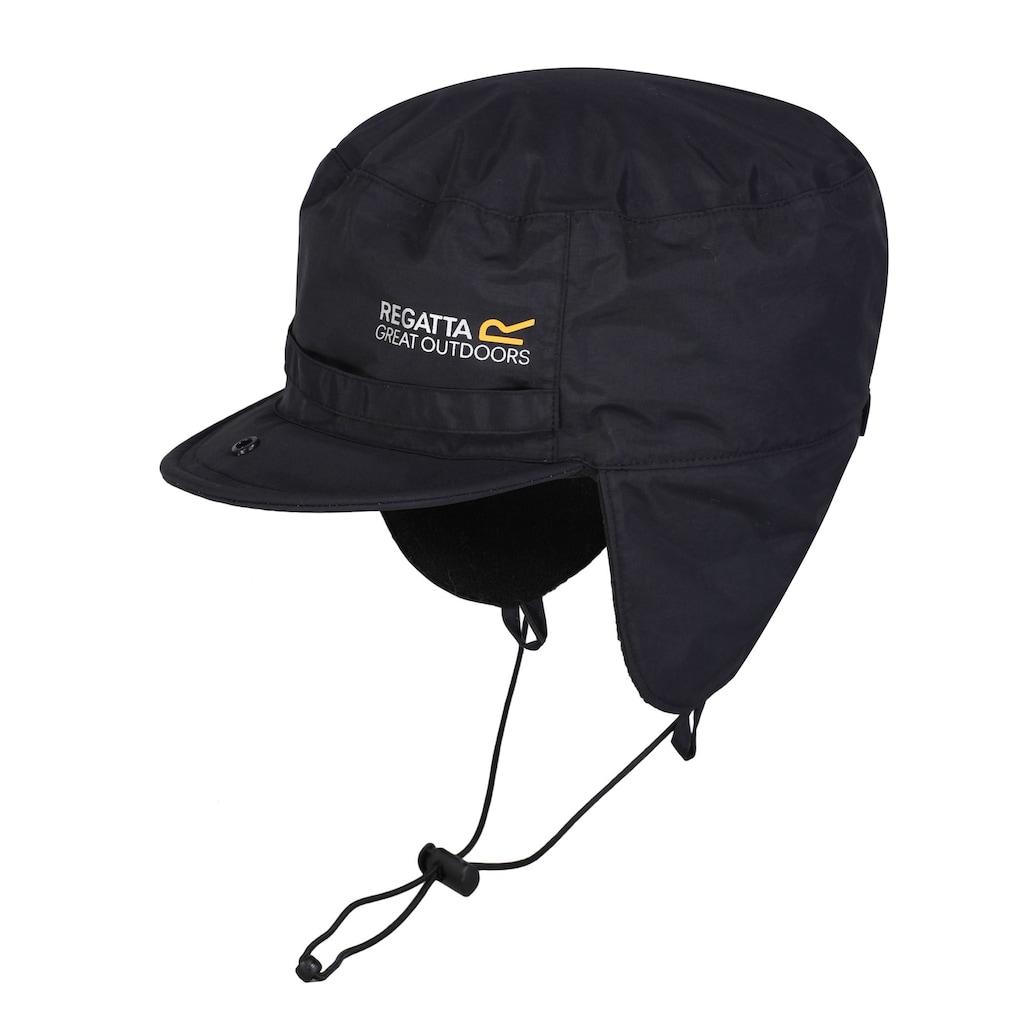 Regatta Ohrenmütze »Great Outdoors Adults Unisex gepolsterte Mütze«