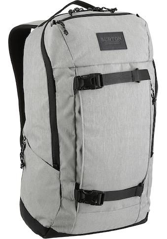 Burton Laptoprucksack »Kilo 2.0, Grey Heather« kaufen