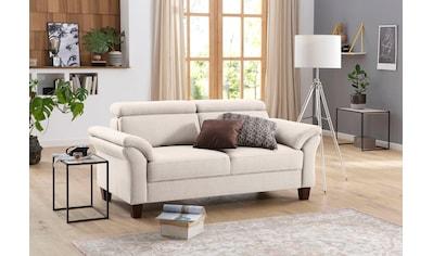 Home affaire 2,5 - Sitzer »Arngast« kaufen