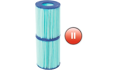 BESTWAY Ersatzfilterkartusche »Flowclear™«, Gr.II, 10,6 x 13,6 cm kaufen