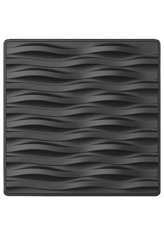Kuberth Schutzpolster »Wandpuffer Wave Park Front«, BxL: 60x60 cm, für z.B. Garagen kaufen