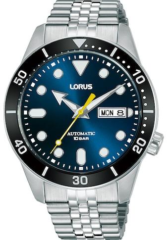 LORUS Automatikuhr »Lorus Automatik, RL449AX9« kaufen