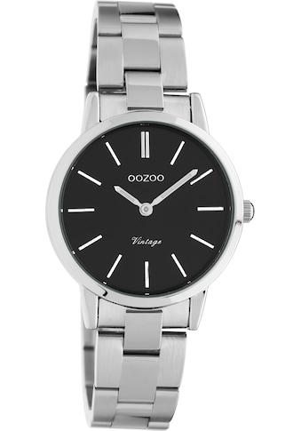 OOZOO Quarzuhr »C20111« kaufen
