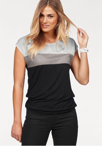 Flashlights Oversize - Shirt (Packung, 2er - Pack) kaufen