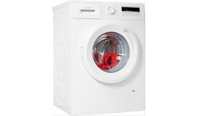 BOSCH Waschmaschine »WAN280A2«, 4, WAN280A2 kaufen