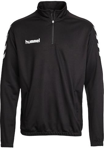 hummel Sweatshirt »CORE 1/2 ZIP SWEAT« kaufen