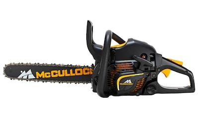 McCulloch Benzin-Kettensäge »CS 410 ELITE, 00096-66« kaufen