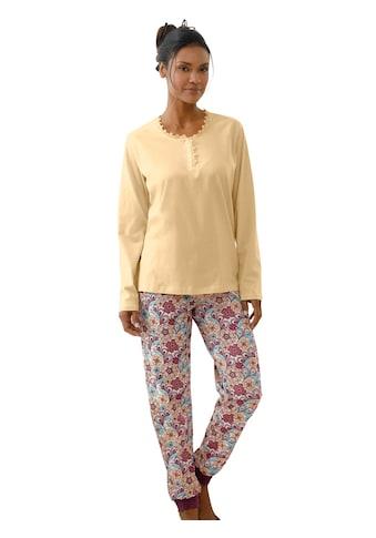 wäschepur Pyjamaoberteil kaufen