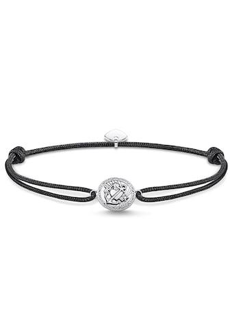 THOMAS SABO Armband »Little Secret Glaube, Liebe, Hoffnung, LS086 - 889 - 11 - L22v« kaufen