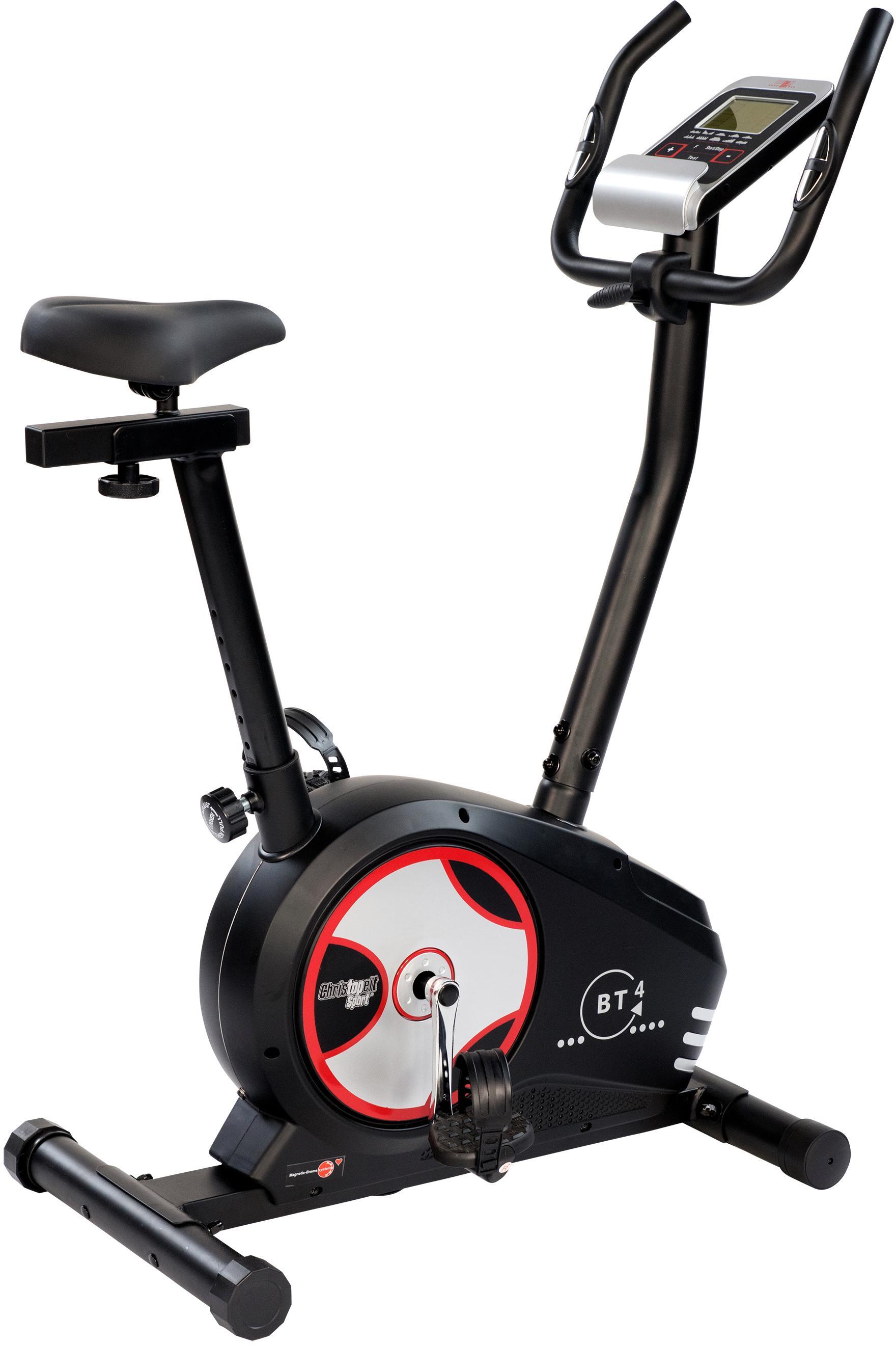 Christopeit Sport® Ergometer »BT 4« (1-tlg.)