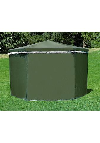 promadino Pavillon-Schutzhülle, für Pavillon »Marburg«, grün kaufen