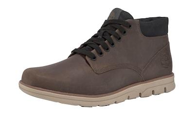 Timberland Schnürschuh »Bradstreet Chukka Leather« kaufen