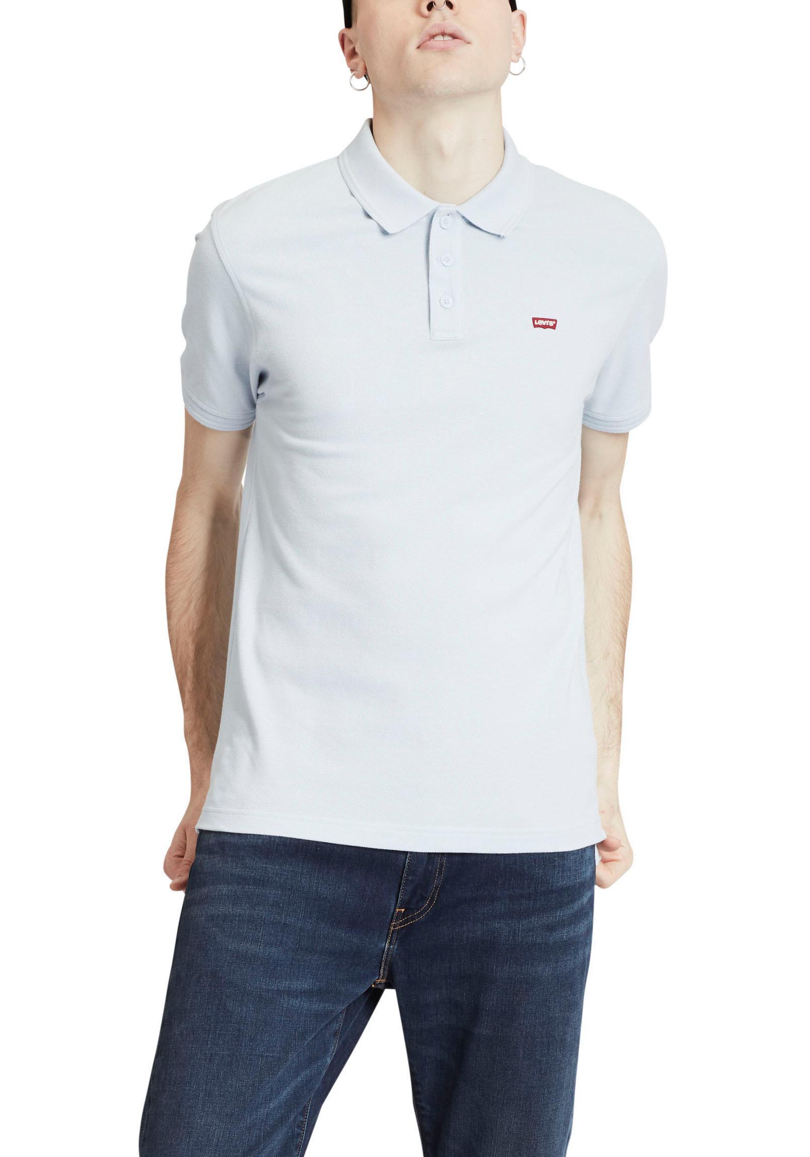 Levi's Poloshirt   Bekleidung > Polo Shirts > Kurzarm   Blau   Levi's