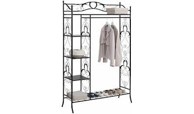 Home affaire Garderoben - Set kaufen