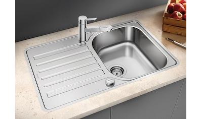 Blanco Küchenspüle »LANTOS 45 S-IF Compact« kaufen