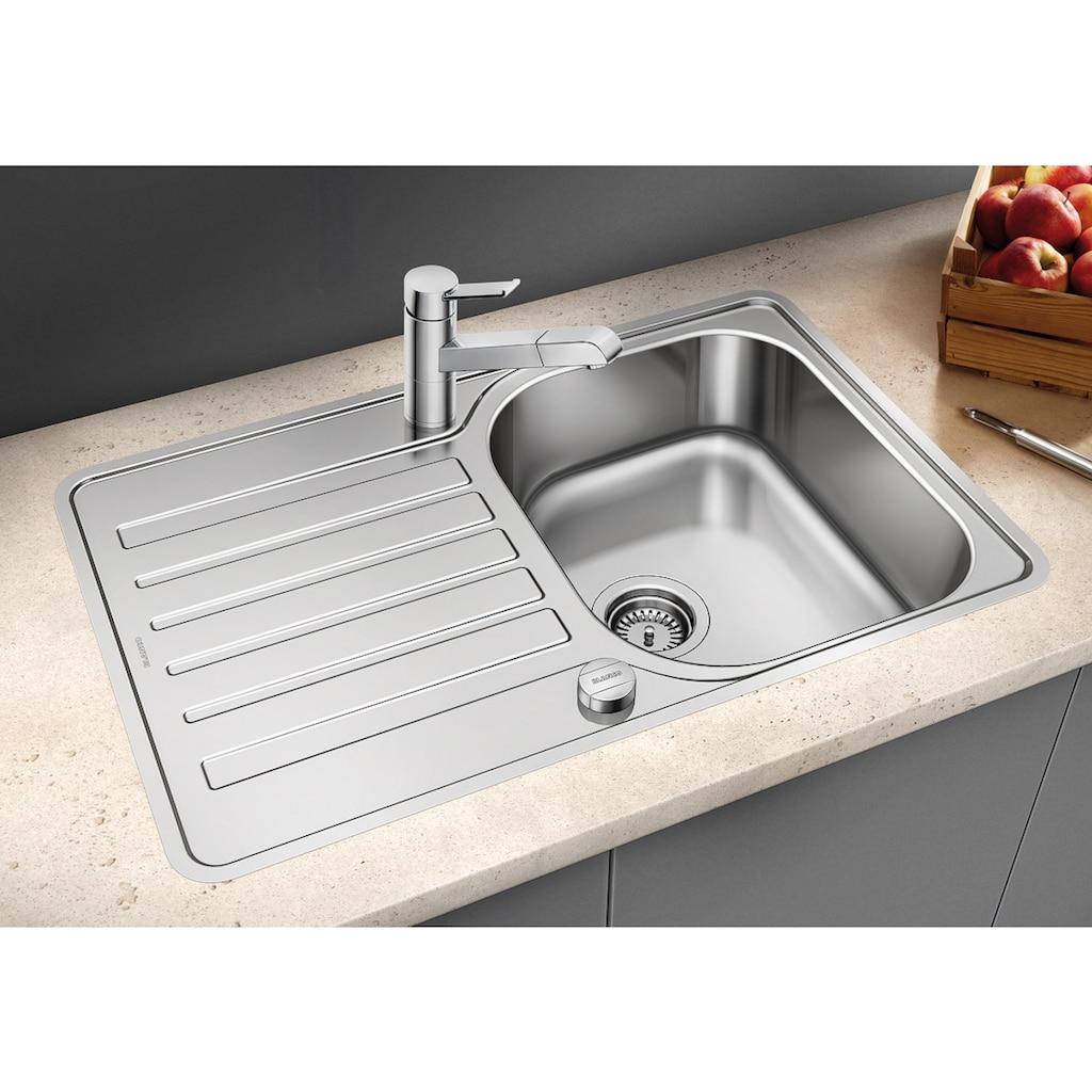 Blanco Küchenspüle »LANTOS 45 S-IF Compact«