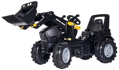 ROLLY TOYS Tretfahrzeug »Deutz Agrotron 7250 TTV Warrior«, Kindertraktor mit Lader kaufen