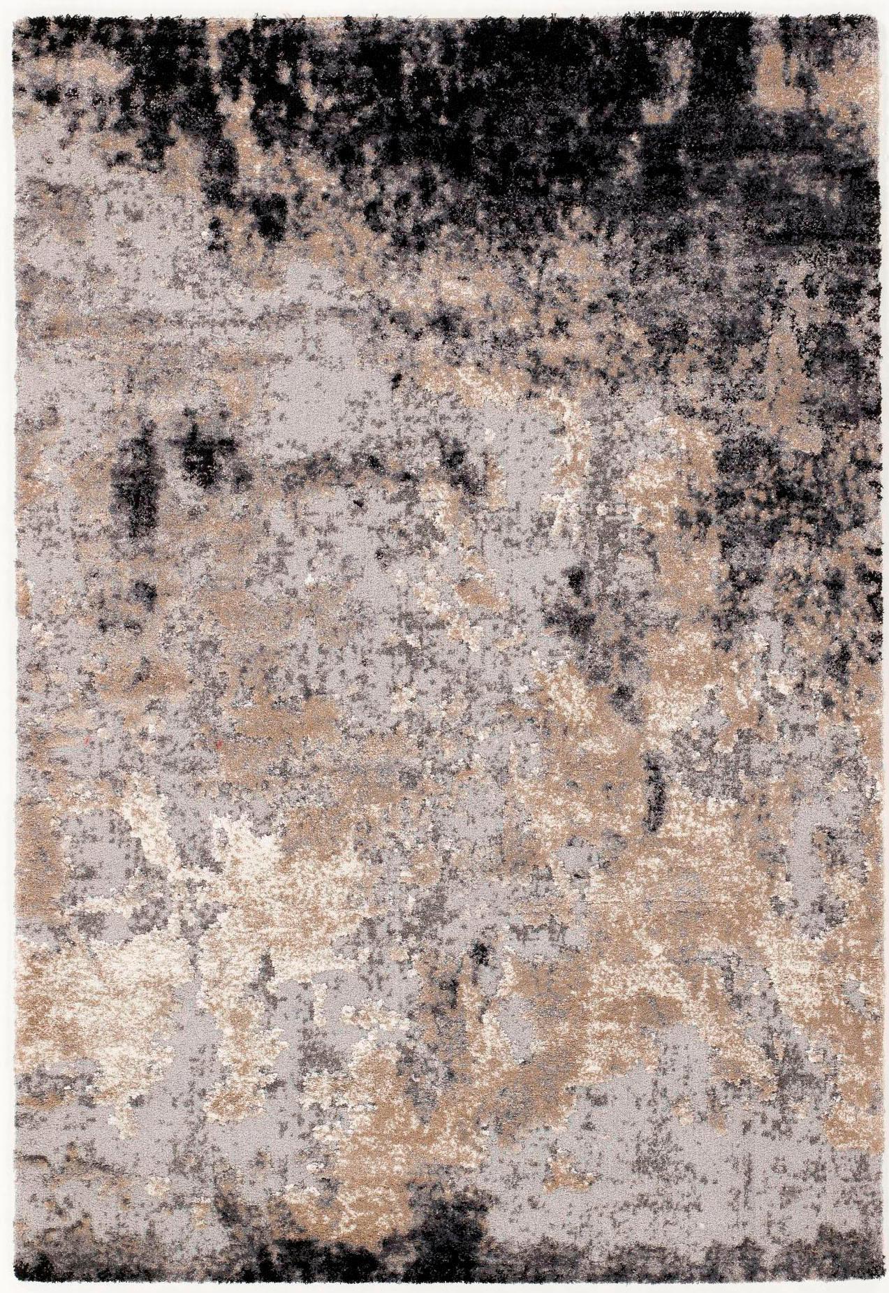Teppich Juwel Awara OCI DIE TEPPICHMARKE rechteckig Höhe 20 mm maschinell gewebt