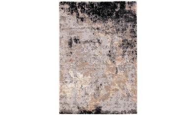 OCI DIE TEPPICHMARKE Teppich »Juwel Awara«, rechteckig, 20 mm Höhe, Wohnzimmer kaufen