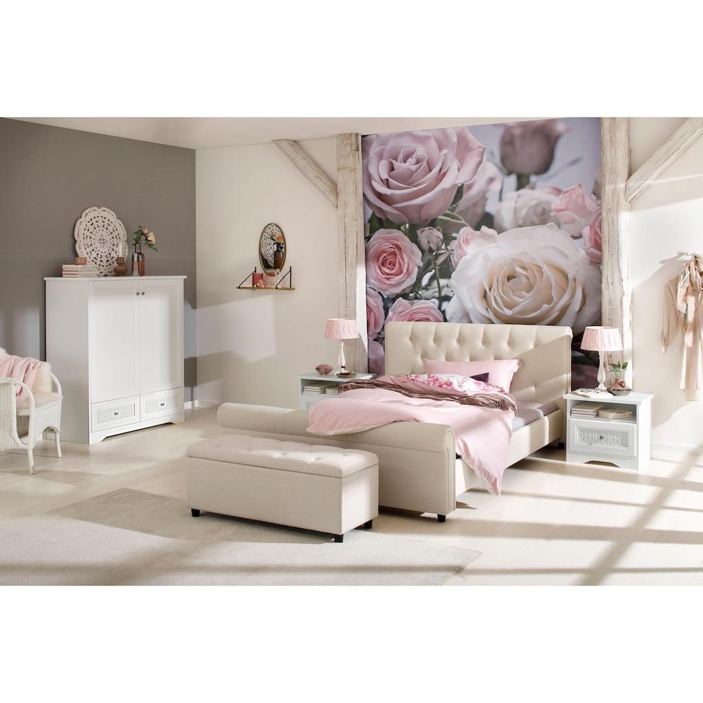 Home affaire Wäscheschrank »Lucy«