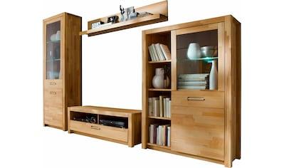 MCA living Wohnwand (Set, 4 - tlg) kaufen