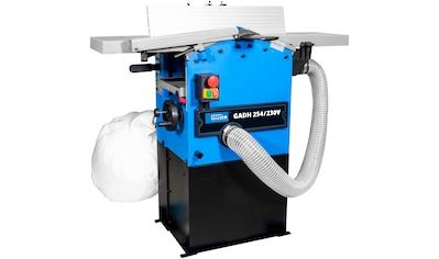 Güde Abricht- und Dickenhobelmaschine »GADH 254« kaufen