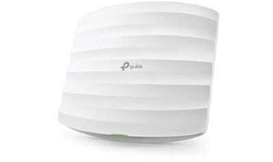 TP - Link WLAN Access - Point »EAP115 2,4 GHz 300MBit/s WLAN Access Point« kaufen
