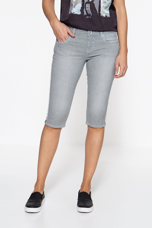 ATT Jeans Caprijeans Belinda | Bekleidung > Jeans > Caprijeans | Att Jeans