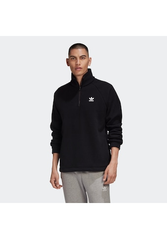adidas Originals Sweatshirt »ADICOLOR POLAR FLEECE HALF-ZIP« kaufen