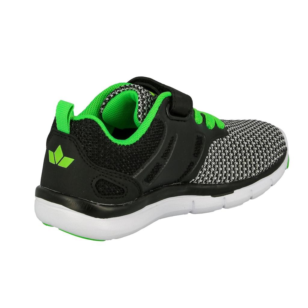 Lico Sneaker »Freizeitschuh Bongo VS«