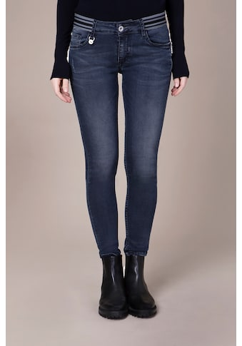 BLUE FIRE Skinny-fit-Jeans »Chloe«, mit hohem Tragekomfort kaufen