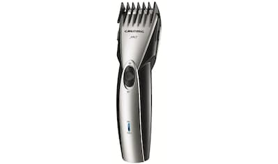 Grundig Haar -  und Bartschneider MC 3140, Aufsätze: 2 Stk. kaufen