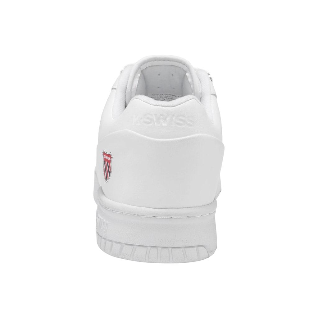 K-Swiss Sneaker »Gstaad '86«