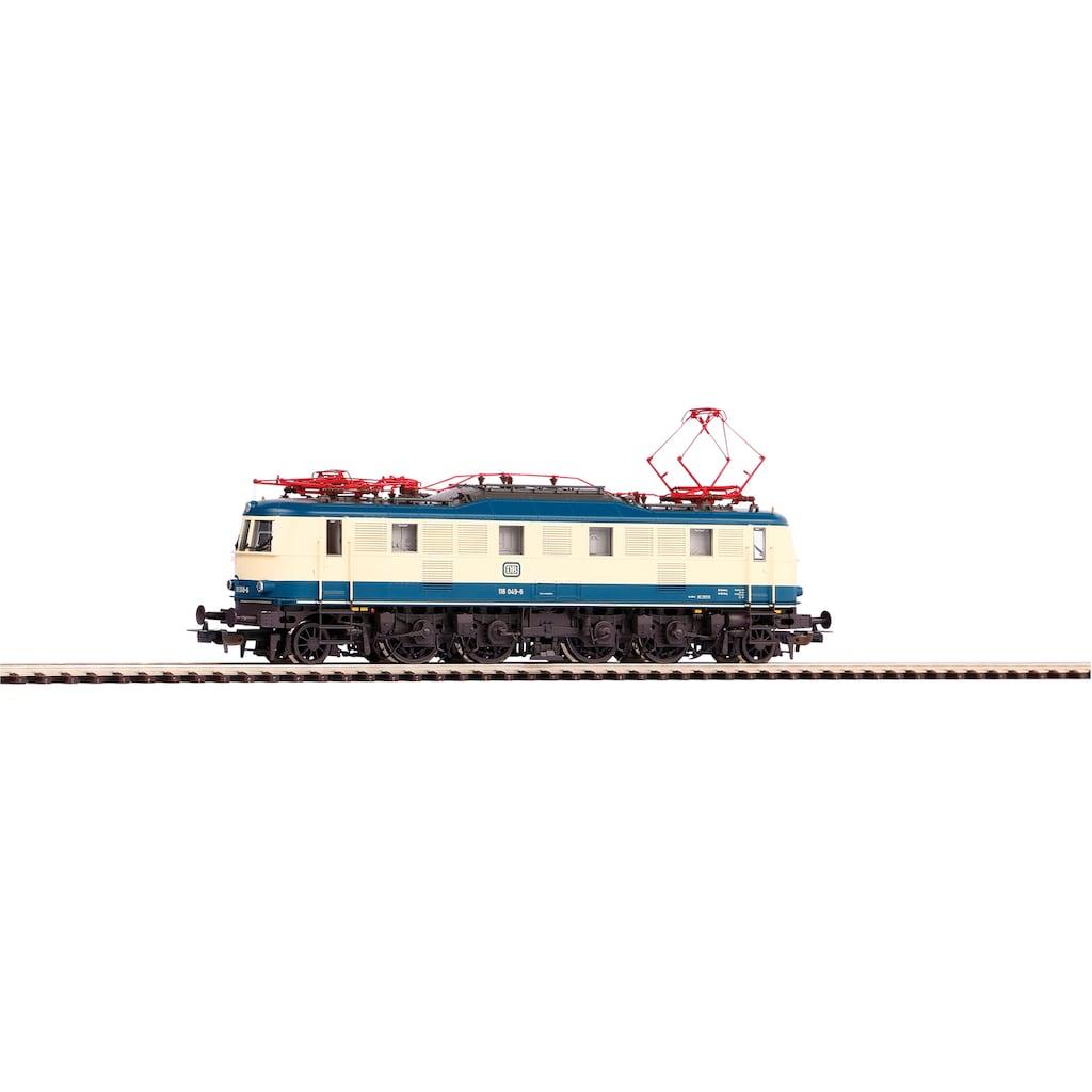 PIKO Elektrolokomotive »BR 118, (51866)«