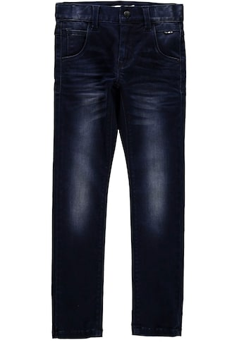 Name It Stretch-Jeans »NITCLASSIC DARK XSLXSL D« kaufen