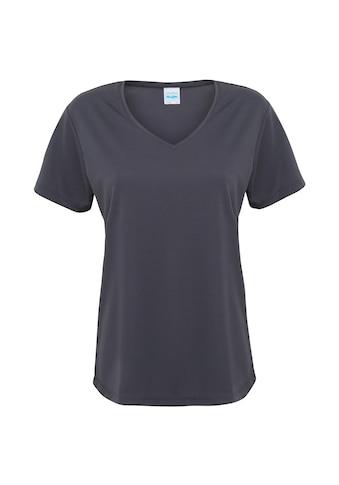AWDIS V-Shirt »Damen T-Shirt mit V-Ausschnitt« kaufen