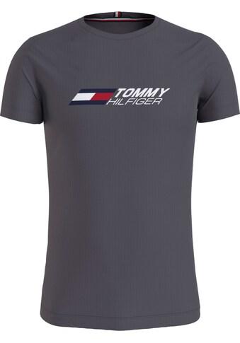 Tommy Hilfiger Sport Trainingsshirt kaufen