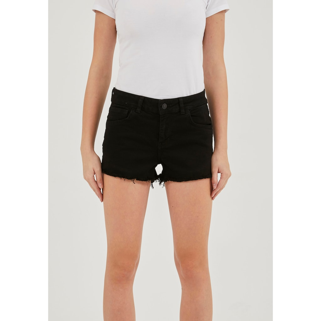 LTB Shorts »PAMELA«, mit normaler Leibhöhe