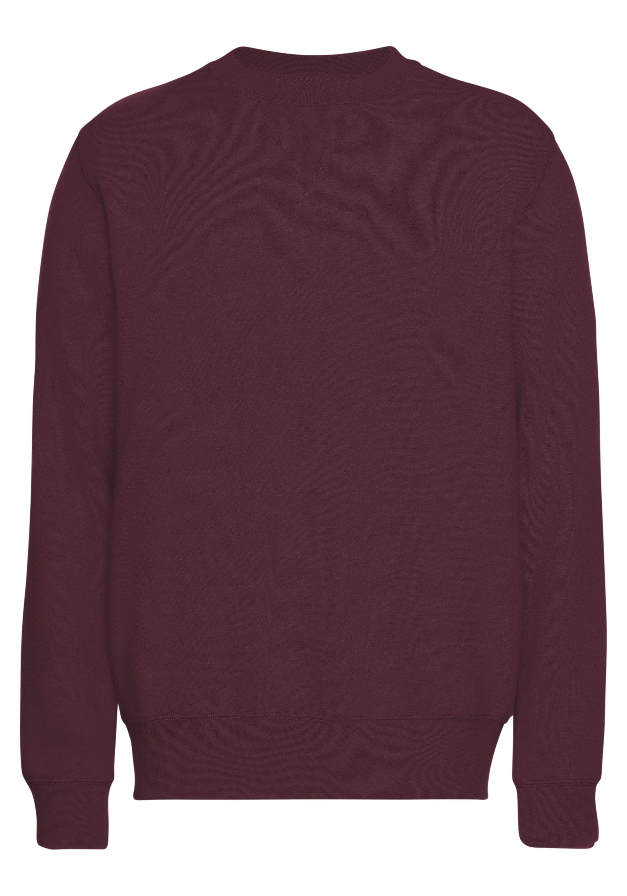 otto products -  Sweatshirt aus nachhaltiger Bio-Baumwolle