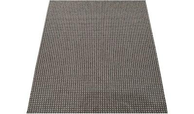 Paco Home Teppich »Waregem 622«, rechteckig, 5 mm Höhe, In- und Outdoor geeignet,... kaufen
