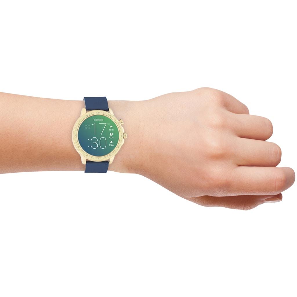 OOZOO Smartwatch »Q00321«