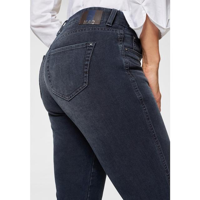 MAC Bootcut-Jeans »Slim-Boot«