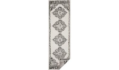 Läufer, »Cofete«, bougari, rechteckig, Höhe 5 mm, maschinell gewebt kaufen